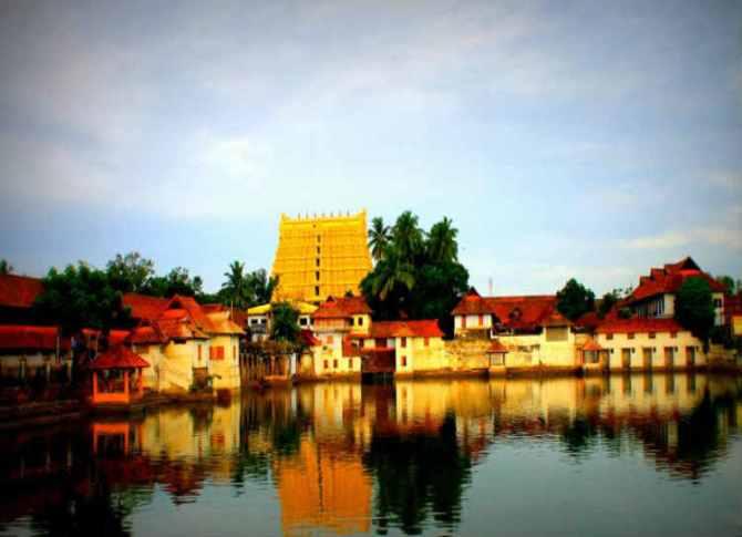 kerala pilgrimage trip, கேரளா