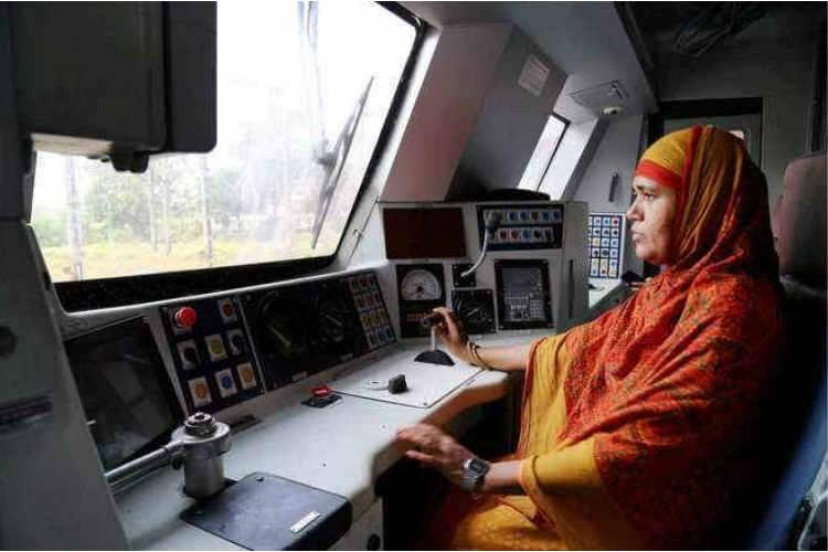 Railways job