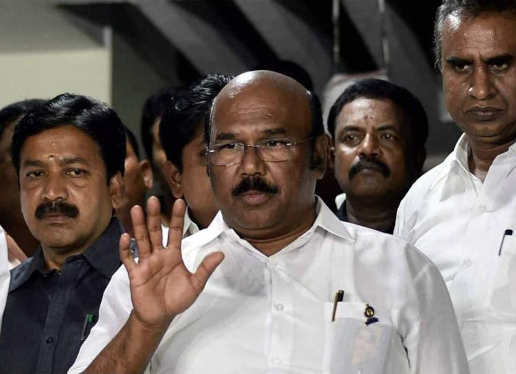 D Jayakumar Latest News In Tamil, Minister D Jayakumar, Tamil Nadu Minister D Jayakumar, அமைச்சர் ஜெயகுமார்