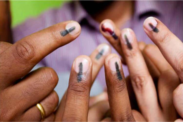 Indian general election 2019