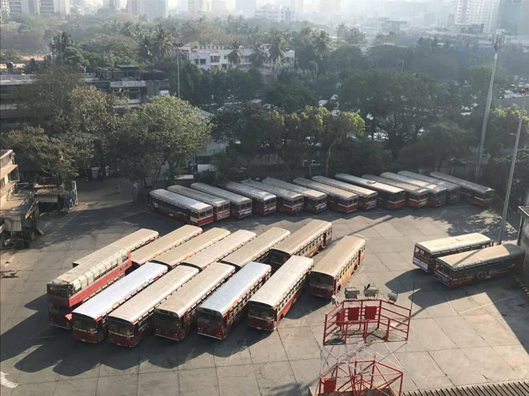 mumbai Bharat Bandh January 2019