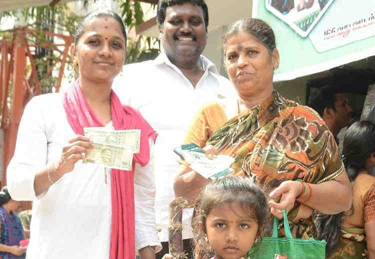 tamilnadu govt pongal parisu 2019-தமிழ்நாடு அரசு பொங்கல் பரிசு, 1000 ரூபாய்