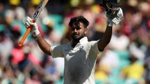 Rishabh Pant Records Against Australia, Rishabh Pant Test ton, ரிஷப் பாண்ட்