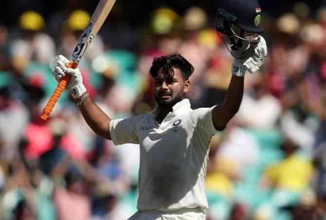 Rishabh Pant Records Against Australia, Rishabh Pant Test ton, ரிஷப் பாண்ட்