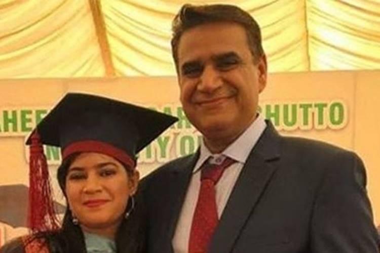 Pakistan Hindu Women Judge, Hindu Judge suman Kumari, பாகிஸ்தான் இந்து நீதிபதி