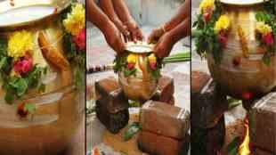 Check how chennai celebrates pongal