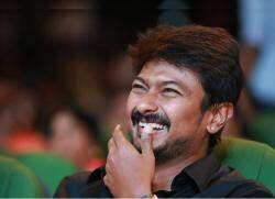 Udhayanidhi Stalin, Psycho movie