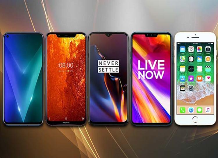 Best smartphones above Rs 35,000