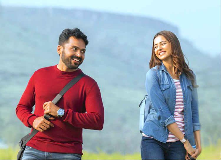 Dev Movie in Tamilrockers