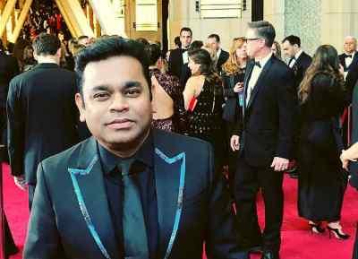 Oscar 2019 AR Rahman, ஏ. ஆர். ரகுமான்
