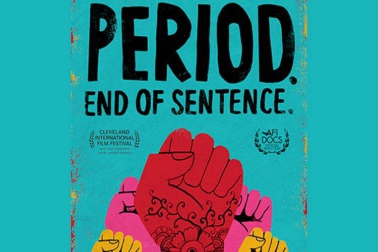 Periods. End of Sentence