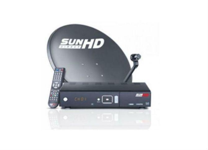 Sun Direct DPO Channel Packs