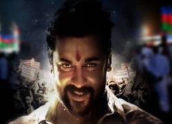 NGK Public Review, NGK Movie Review, Ratings