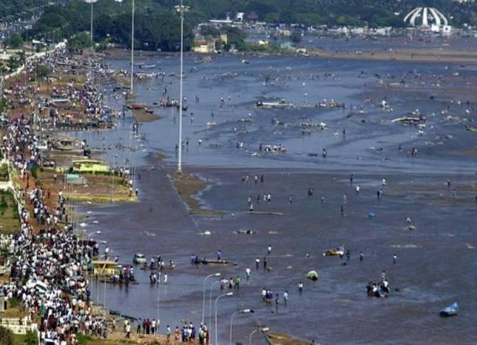 Chennai Earthquake History, List of Earthquakes in Chennai - தமிழகத்தின் நிலநடுக்கம் வரலாறு!