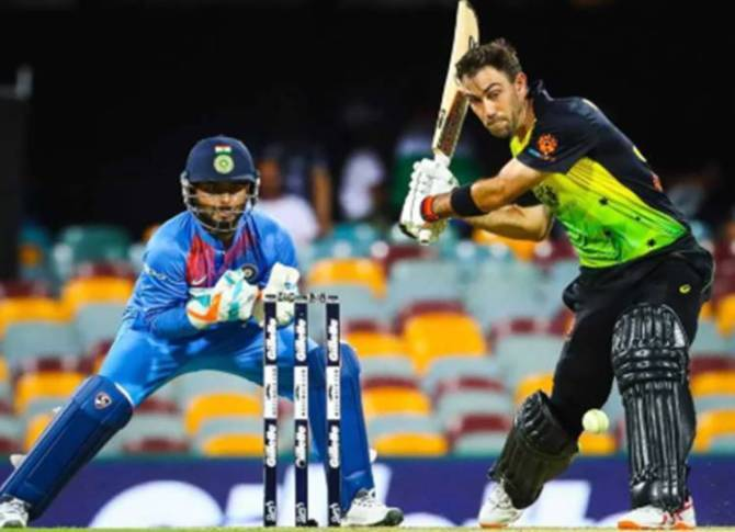 India Australia series Baby sitter mathew hayden sehwag rishabh pant - ஹெய்டன் எச்சரிக்கைக்குப் பிறகு பரபரப்பாகும் இந்தியா - ஆஸ்திரேலியா தொடர்!