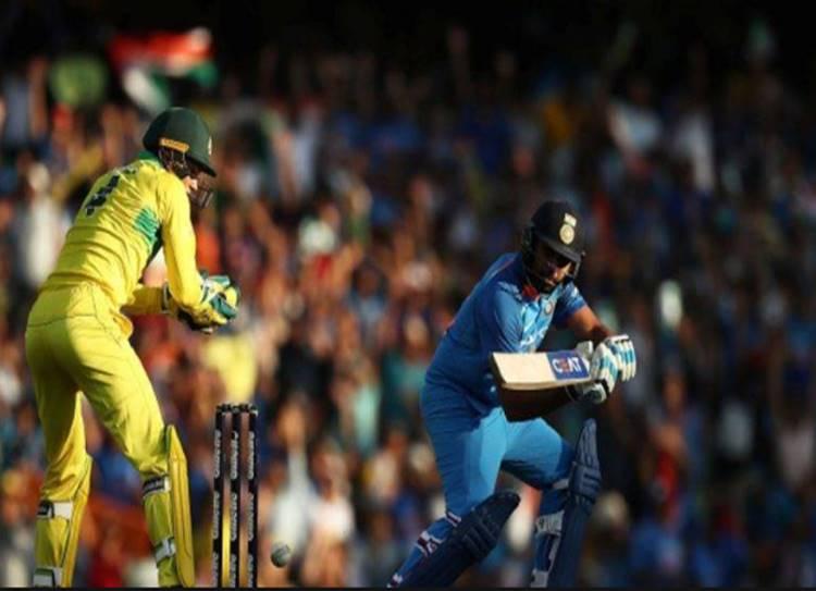 India vs Australia series india team squad to be announce tomorrow - உலகக் கோப்பை தேர்வுக்கான அக்னிப் பரீட்சை! ஆஸி.,க்கு எதிரான இந்திய அணி நாளை அறிவிப்பு!