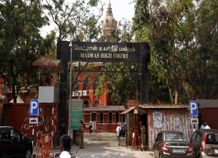 Madras High court on Nadigar Sangam Election