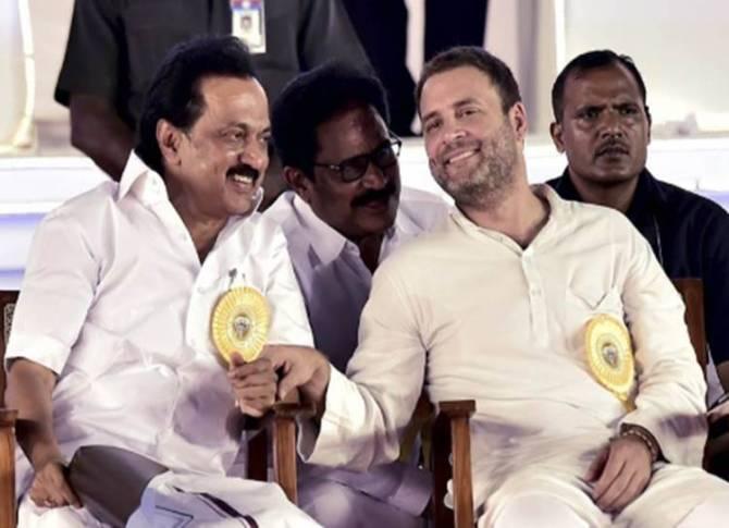 election 2019 tamilnadu