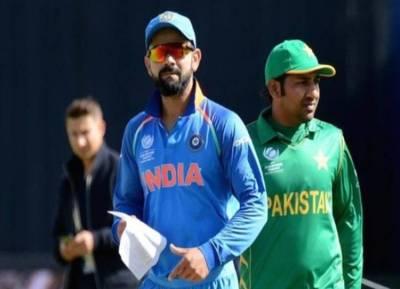 india vs pakistan live score