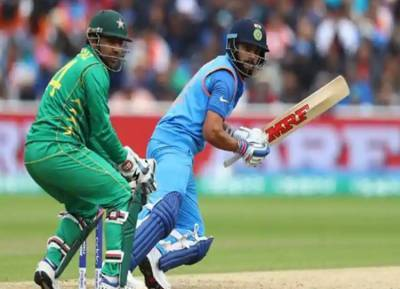 bcci about pakistan in world cup 2019 icc