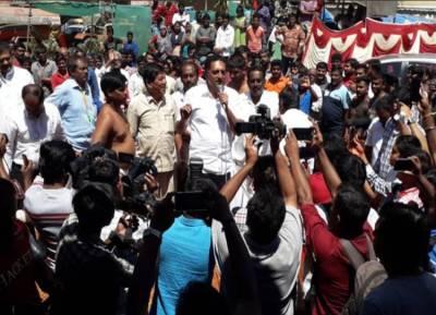 Election 2019: நடிகர் பிரகாஷ் ராஜ் தேர்தல் வியூகம், தமிழர்களை குறிவைத்து பிரச்சாரம்!