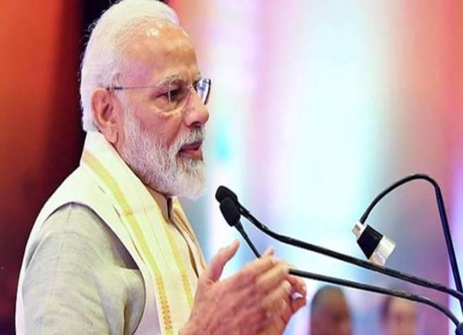 Narendra Modi – Republic Bharat interview LIVE updates