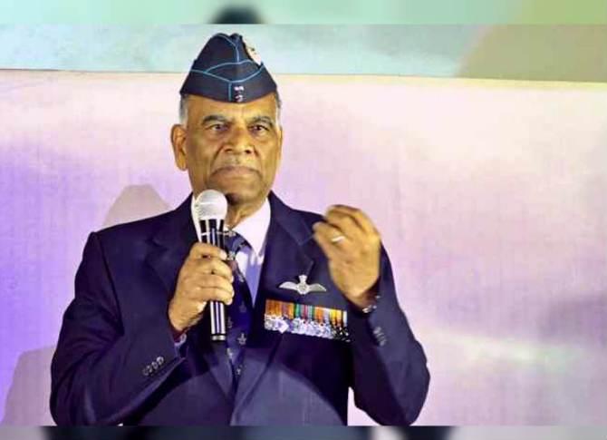 Wing Commander Abhinandan Varthaman, அபிநந்தன் வர்த்தமான் குடும்பத்தினர் நன்றி