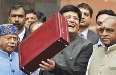 Budget 2019 Speech, Budget 2019 Full Speech in Text, மத்திய பட்ஜெட் 2019 அமைச்சர் பியூஸ் கோயல் வாசித்த பட்ஜெட் உரை