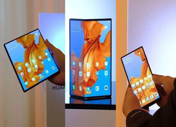 MWC 2019 top launches