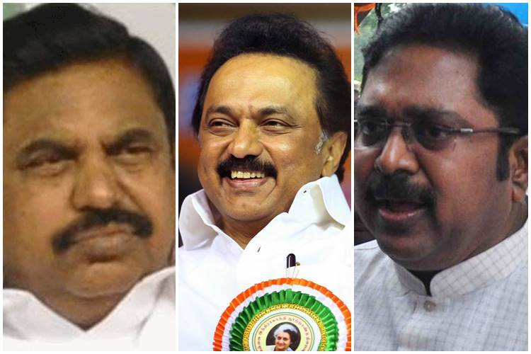 Tamil Nadu 2019 Loksabha Election Alliances, திமுக கூட்டணி தொகுதி பங்கீடு