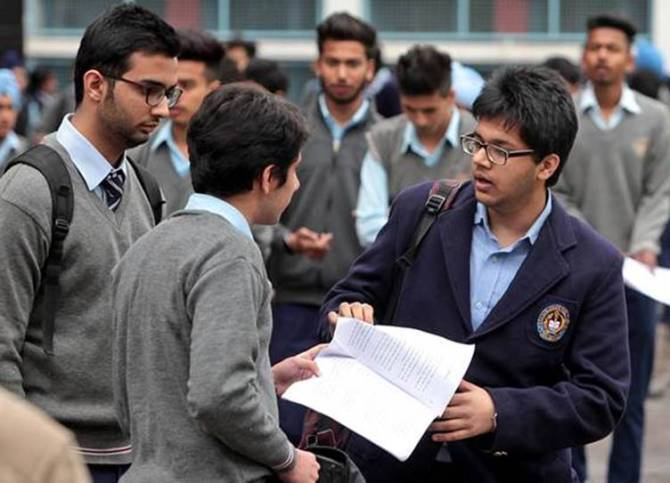 cbse exam fees hike for X and XII students