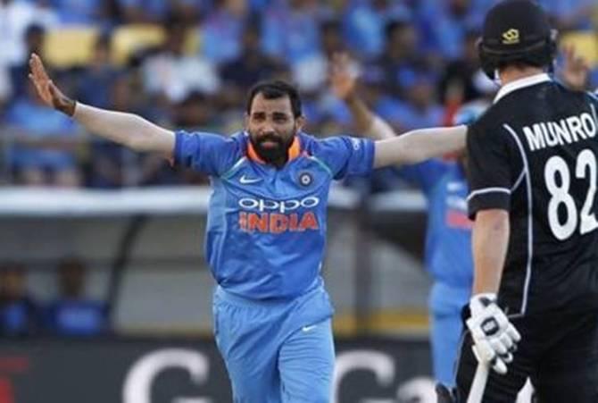 India vs New Zealand 5th ODI Live Score - இந்தியா vs நியூசிலாந்து 5வது ஒருநாள் போட்டி