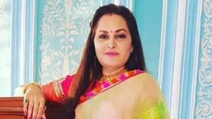 Jaya Prada, Amar Singh, Azam Khan