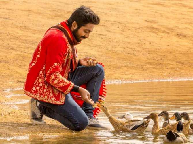 Sarvam Thaala Mayam Movie Review in Tamil