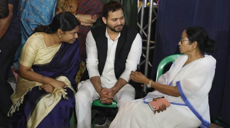 mamata dharna kanimozhi, சிபிஐ