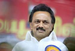 DMK MLA's swearing on 28th, MK Stalin