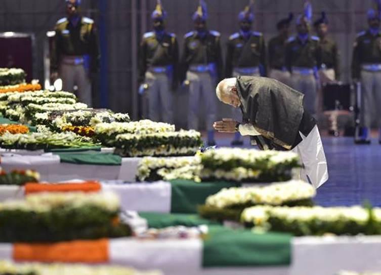 Pulwama terror attack: Punishing Pakistan
