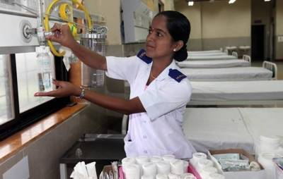 AIIMS Recruitment 2019, Nursing Officer Grade B Recruitment- மத்திய அரசில் செவிலியர் பணி