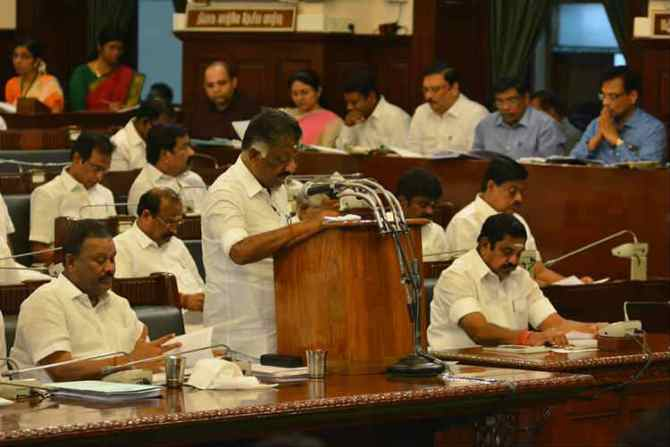 tn budget 2019, tamil nadu budget, தமிழ்நாடு பட்ஜெட் 2019 முக்கிய அம்சங்கள்