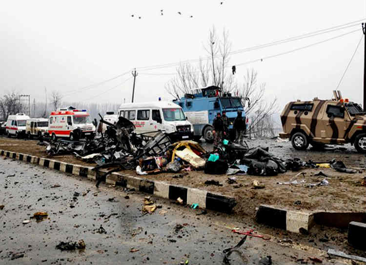 China signals shift: UNSC condemns Pulwama terror attack, names Jaish