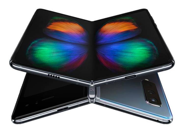 samsung galaxy fold features, Samsung Galaxy Fold India launch