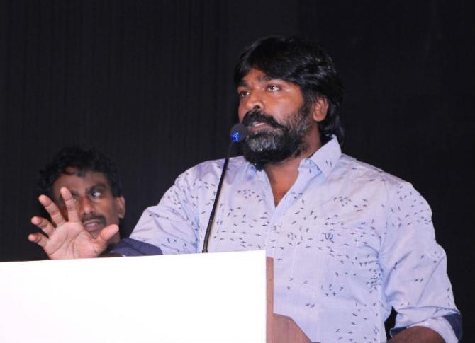 vijay sethupathy, விஜய் சேதுபதி