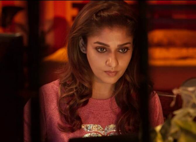 Nayanthara-Airaa Movie Review Live updates