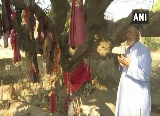 சிவன் ஆலயத்தை நிர்வகிக்கும் இஸ்லாமிய குடும்பம்! ஹிந்து-முஸ்லீம் ஒற்றுமைக்கு இலக்கணம்! - muslim family has been caring for assams 500 yo shiva temple