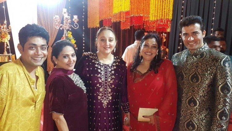 Arya - Sayeesha wedding, சாயிஷா - ஆர்யா திருமணம்
