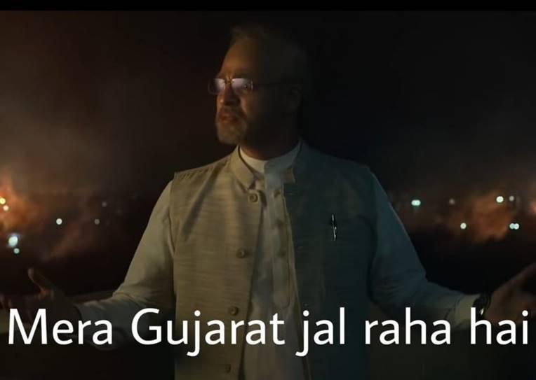 PM Narendra Modi trailer meme reactions online