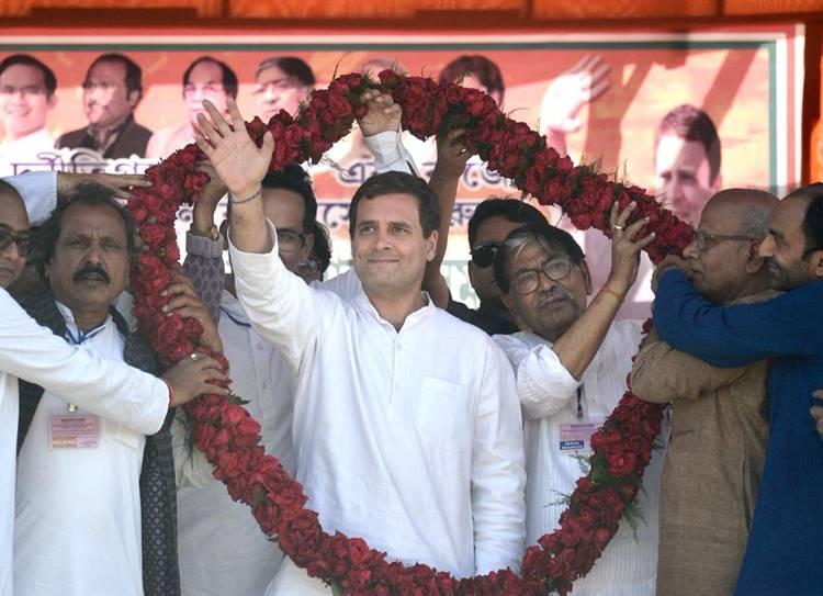 Lok Sabha Election 2019 Rahul Gandhi