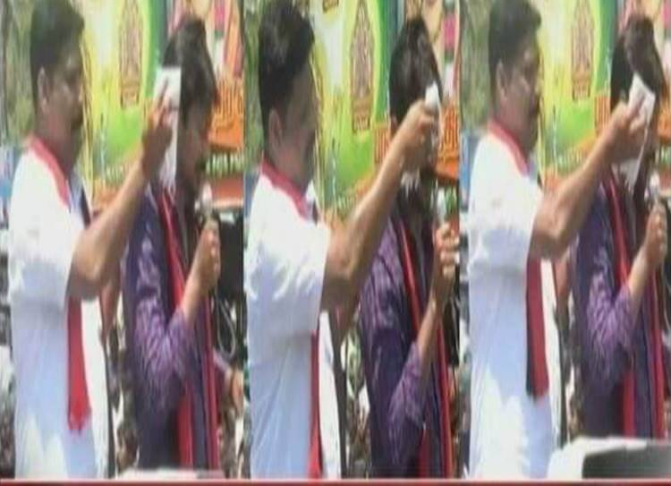 Udhayanidhi Election Campaign