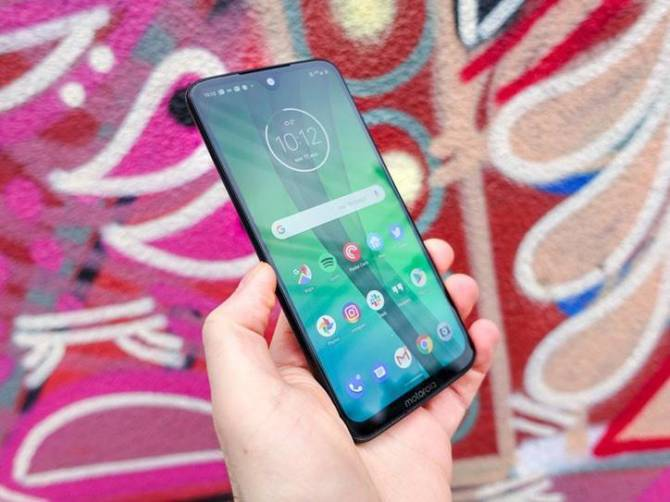 Moto G7 Specifications, Moto G7 Price, Moto G7 Review