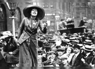 International Women's Day History, சர்வதேச மகளிர் தினம் வரலாறு